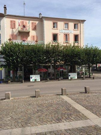 Contrexeville, Francia: photo2.jpg
