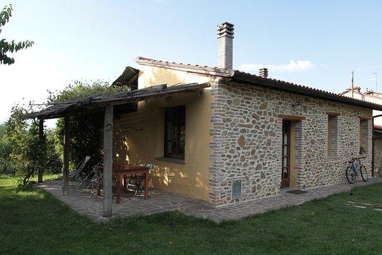 """Castiglion Fiorentino, Italie : Casa """"La Fragola"""""""
