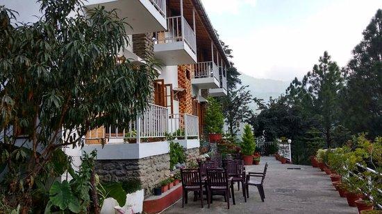 Sudha Amar Retreat
