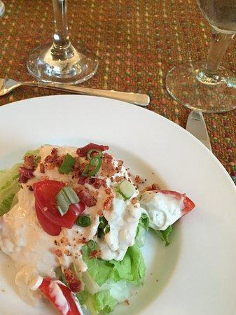 Wilmore, KY: Salad