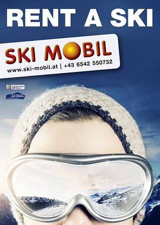 Ski Mobil
