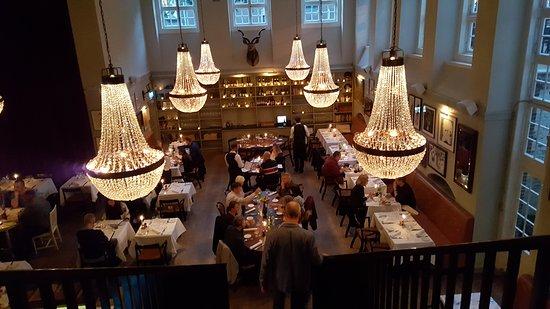 restaurant brødrene price rosenborggade
