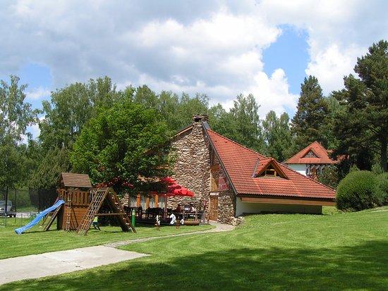 EA Hotel Na Jezere