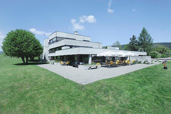 Centre de Sornetan