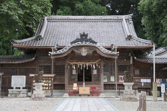 Owase Shrine: photo6.jpg