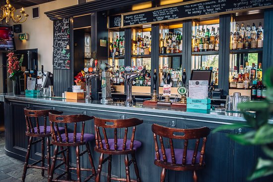 Photo of Bar The Hermitage Bar at 1-5 Comiston Road, Edinburgh EH10 6AA, United Kingdom