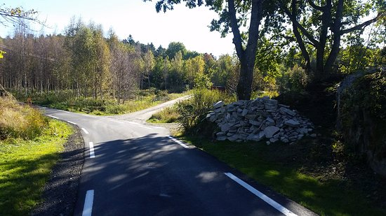 Arendal, Νορβηγία: 20161007_131518_large.jpg