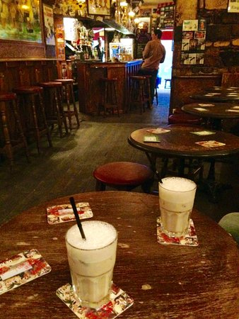 The Smoking Dog Pub Photo