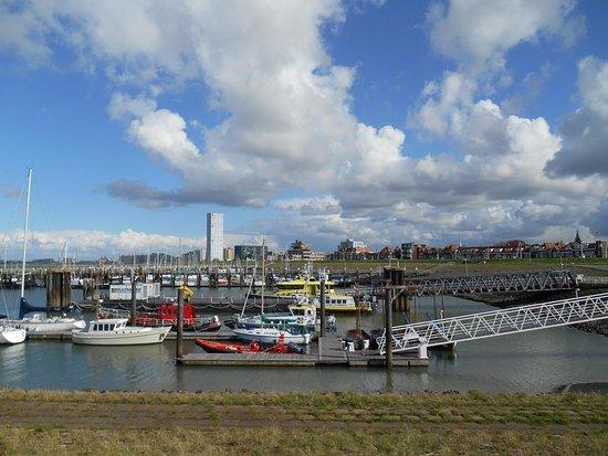 Golden Tulip L'Escaut: Veerhaven Terneuzen