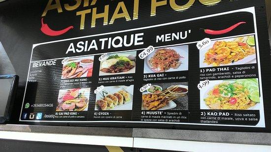 20160330 123412 picture of asiatique thai for Apprendre cuisine asiatique