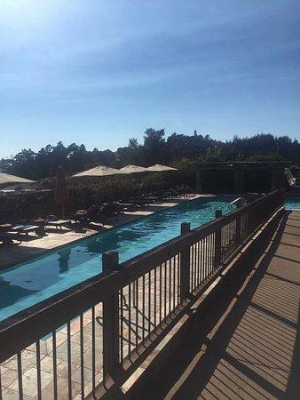 Bilde fra Ventana Inn & Spa