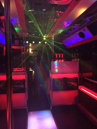 Discobus Barcelona