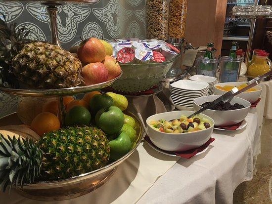 Hotel Moresco: Lovely, charming Hotel Moresco.