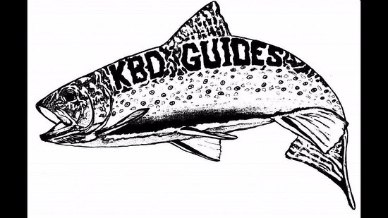 Whittier, Carolina del Norte: KBD Guides Logo