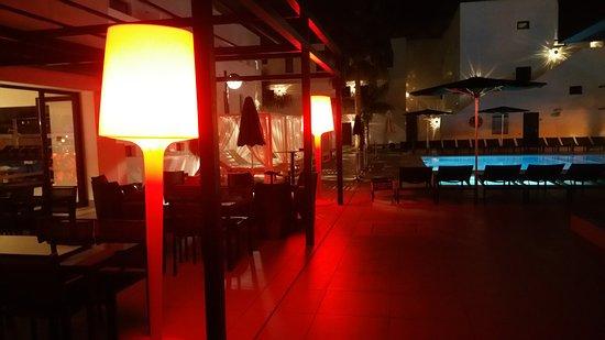 Migjorn Ibiza Suites & Spa: 20160923_222214_large.jpg