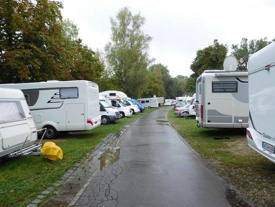 Foto de Campingplatz Thalkirchen