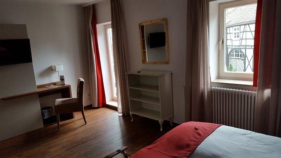 hotel restaurant vorderburg 3 schlitz tripadvisor. Black Bedroom Furniture Sets. Home Design Ideas