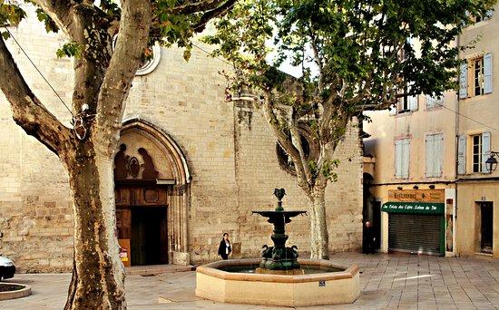 Centre Historique de Manosque