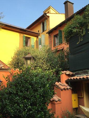 Hotel Porta San Mamolo: Ale