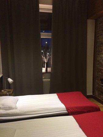 Hotel Arctic Eden : photo2.jpg