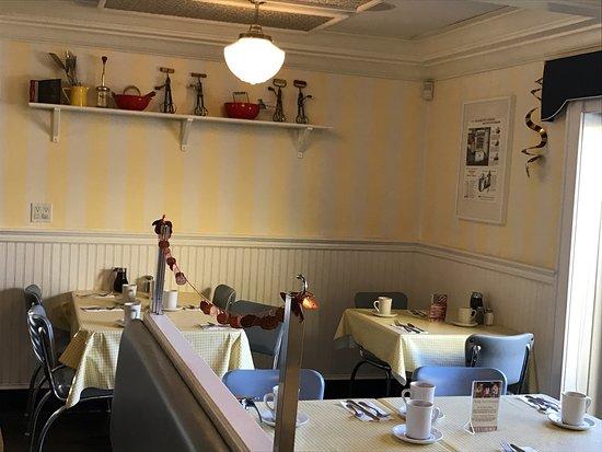 Northport, Нью-Йорк: Sweet Mama's Kitchen