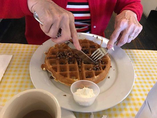 Northport, นิวยอร์ก: Sweet Mama's Kitchen