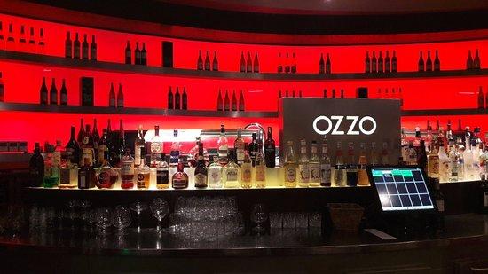 Sassenheim, Países Bajos: bar / lounge