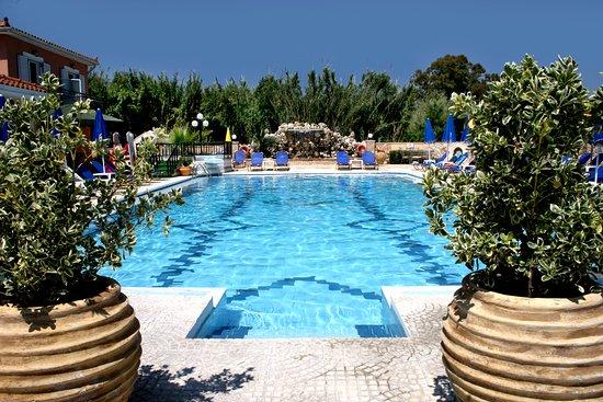 Paradise Apartments Studios Updated 2019 Prices Hotel Reviews And Photos Laganas Greece Tripadvisor