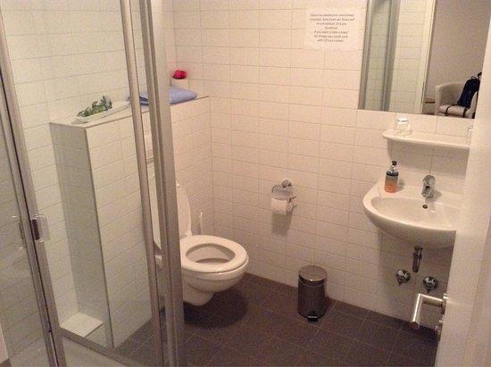 Lautzenhausen, Germany: room