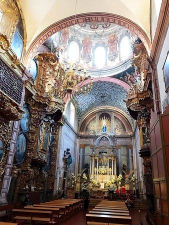 Iglesia de Santa Rosa de Viterbo: photo4.jpg