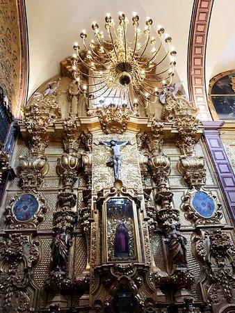 Iglesia de Santa Rosa de Viterbo: photo6.jpg