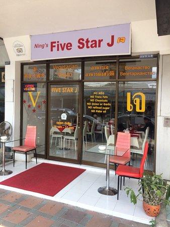 Five Star J