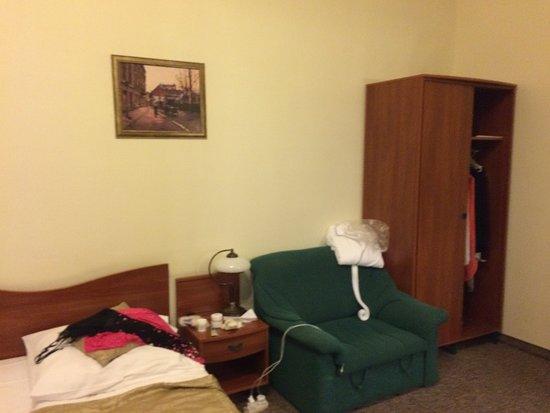 Fortuna Hotel Photo