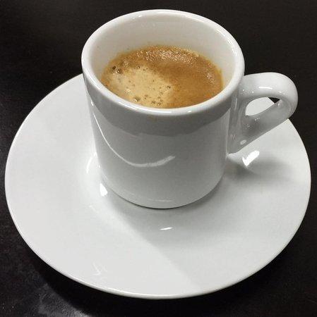 Kajang, Malezya: Coffee