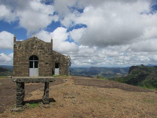 Santa Luzia Chapel