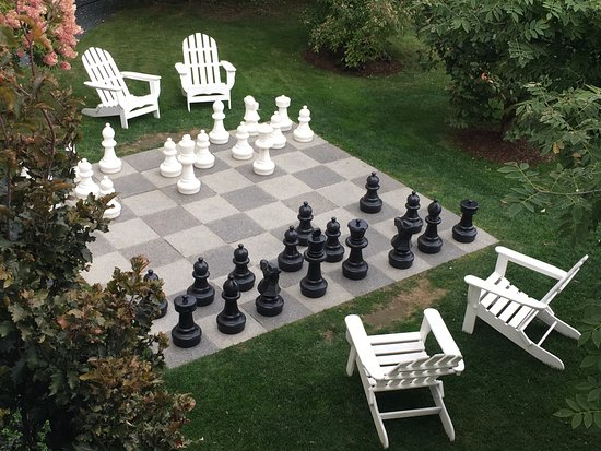 lawn chess picture of mountain view grand resort spa