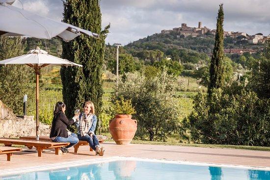 Тоскана отзывы самостоятельных туристов