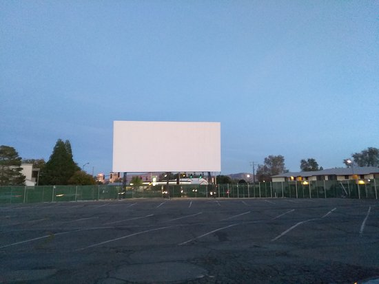 El Rancho Drivein Theatre