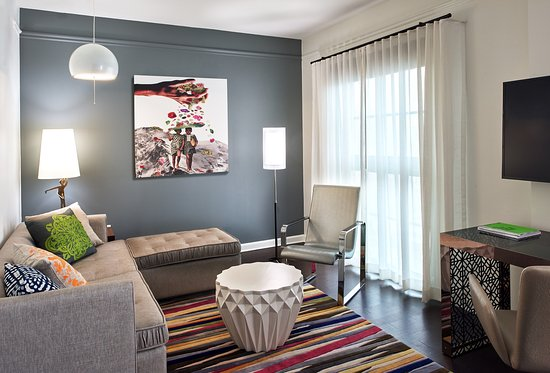 Hotel Colonnade Coral Gables, a Tribute Portfolio Hotel: Guest Room
