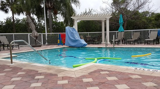 DoubleTree Suites by Hilton Naples: Pool - piscina