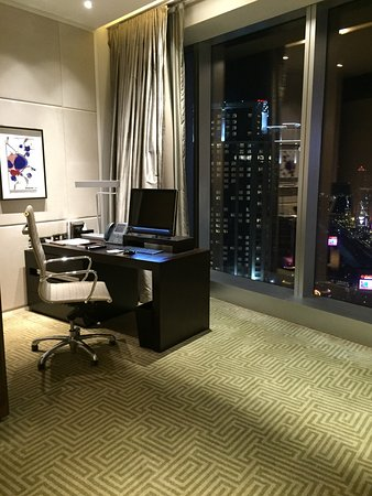 Crown Towers at City of Dreams : photo4.jpg
