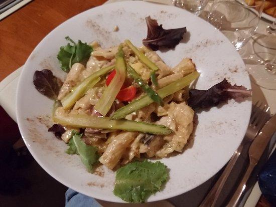 Appietto, France: Plat du jour (13;20 € )