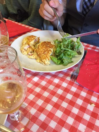 Saint-Jean-en-Royans, France: La Taverne