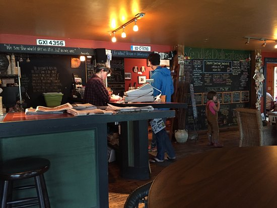 Wendle's Delicatessen & Cafe: photo1.jpg