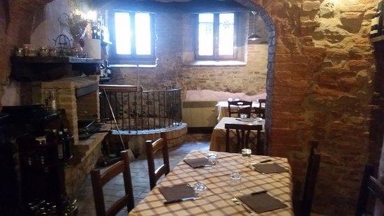 Piegaro, Itália: Vitalogy