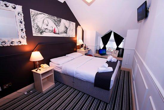 The Boutique Hotel Limerick Ierland Foto 39 S Reviews
