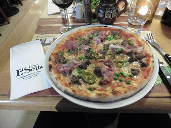 italiensk mad esbjerg