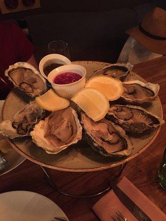 La Barca Fish & Wine