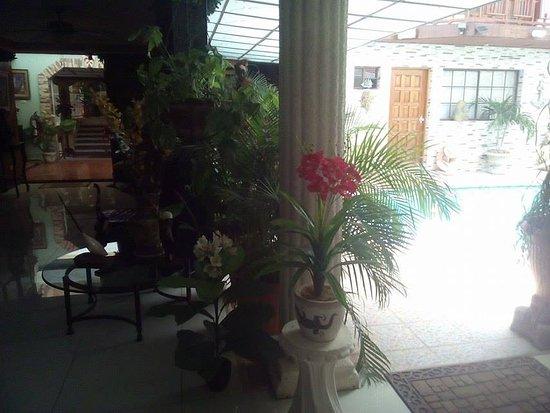 Foto de Hotel Real Altamira