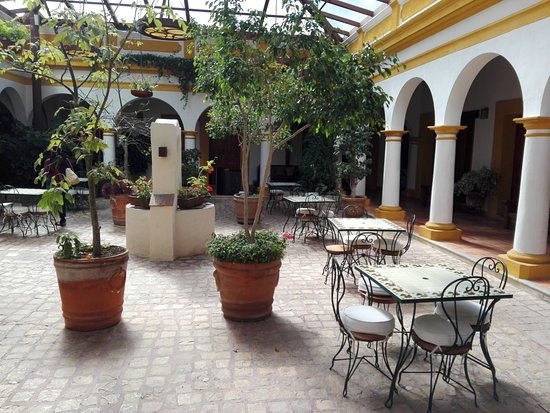 Bilde fra Hotel Casa Margarita